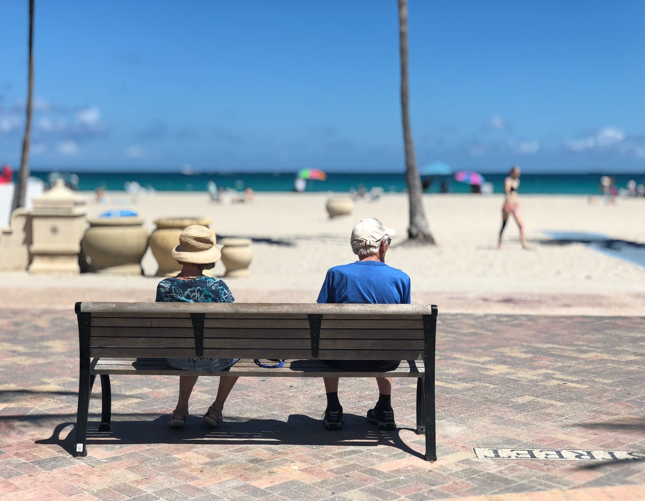 Worrying about saving enough for retirement is more common than you may think